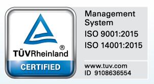 tuv-9001-14001